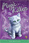 Sparkling Steps, Magic Kitten Book