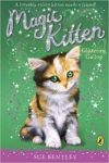A Glittering Gallop, Magic Kitten Book