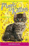 Seaside Mystery, Magic Kitten Book