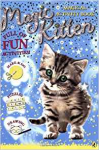 Activity Book, Magic Kitten