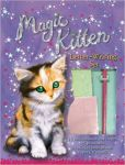 Letter Writing Set, Magic Kitten