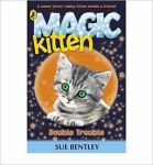 Double Trouble, Magic Kitten Book