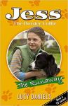 The Runaway, Jess The Border Collie Book