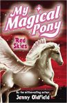 Red Skies, My magical pony Book
