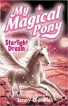 Starlight Dream, My magical pony Book