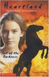 Out Of The Darkness, Heartland Book
