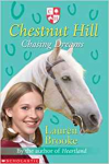 Chasing Dreams, Chestnut Hill Book