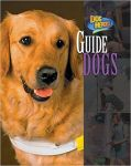 Guide Dogs, Dog Heroes Book (hardback)