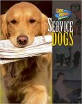 Service Dogs, Dog Heroes Book (hardback)
