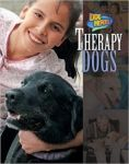 Therapy Dogs, Dog Heroes Book (hardback)