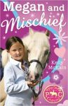 Megan & Mischief, Pony Camp Diaries Book