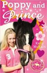 Poppy & Prince, Pony Camp Diaries Book