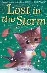 Lost In The Storm, Holly Webb Book