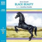 Black Beauty (Audiobook CD)