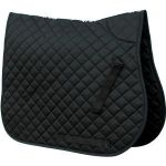 Diamond Quilted Saddlecloth